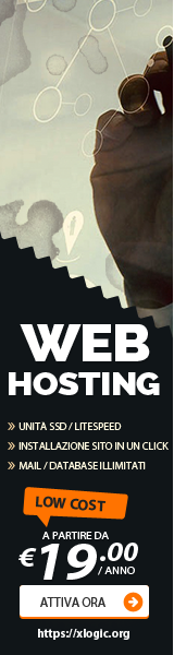 Hosting Shared